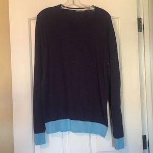 Michael Bastain Crew Neck pullover